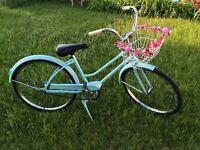 Women's CCM Cruiser Bike $160