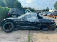 2018 Porsche 718 Boxster S 2.5 PDK 2dr Convertible ( DAMAGED SALVAGE UNRECORDED