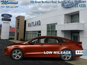 2014 Ford Fusion SE   - Low Mileage -