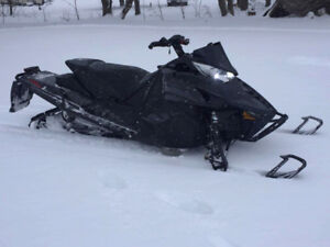 ARCTIC CAT ZR8000 2015