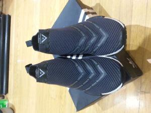 Brand New Adidas White Mountaineering Nmd  City Sock