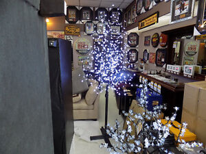 Lighted Trees Indoor/Outdoor $48.00-$295.00 TAX INCL> 727-5344