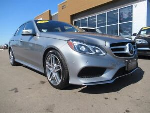Mercedes-Benz E-Class E-250 BlueTEC 4MATIC | LEATHER | NAV | BLU