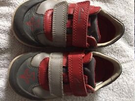 Clarks shoes 7G