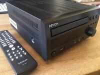 DENON RCD-M37DAB Amp / Reciever