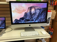 LQQK! Hot Deals on MacBook Pros, Airs and iMacs in Toronto $399!