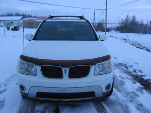2009 Pontiac Torrent VUS