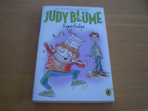 JUDY BLUME BOOKS Windsor Region Ontario image 2