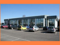 ( SP4 - Salisbury ) Serviced Offices to Let - £ 250