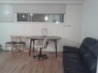 Room available from March 1st
