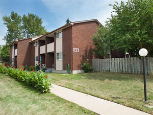 311 Bunting Rd, St.Catharines - 3 Bedroom Townhomes