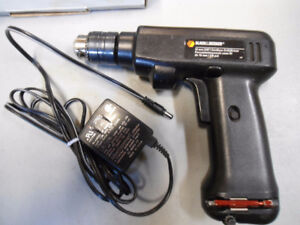 Compact Cordless Drill- Rechargeable