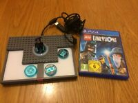 Lego dimensions game set