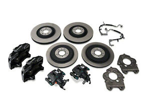 2014 Shelby GT500 complete brakes *Take off*