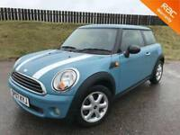 2007 MINI ONE 1.4 16V 95PS - 55K MILES - F.S.H - 6 MONTHS WARRANTY