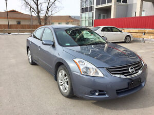 2011 Nisssan Altima 2.5S special Edition FRESH SAFETY!!!