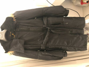 Women's Mackage jacket. Size L.
