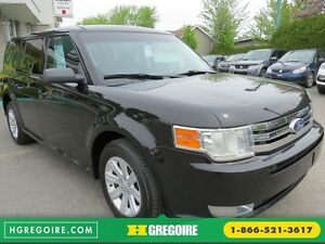 2012 Ford Flex SE AUT FWD A/C MAGS BLUETOOTH GR ELECTRIQUE