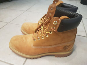 Men's Timberland Boots ~Size 11.5