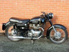 AJS Model 31 1961 650cc