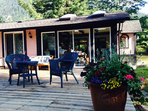 Rural room rental for non-smoker Available Sept 1st