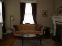 Attention Executives Gorgeous flat in a Heritage Home,furnished