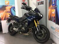 YAMAHA TRACER 900 MT09 DELIVERY ARRANGED 16 PLATE P/X WELCOME