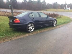 2000 Bmw 323i 5speed