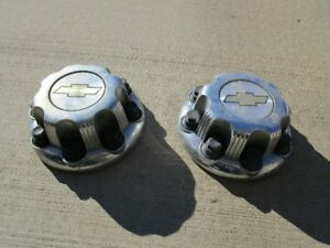 Chevy Center Caps For Truck