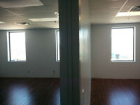 LARGE OFFICE SPACE AVAILABLE AT 900 GUELPH ST KITCHENER!
