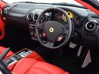 2008 Ferrari F430 4.3 F1 2dr