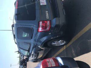 2011 Ford excape