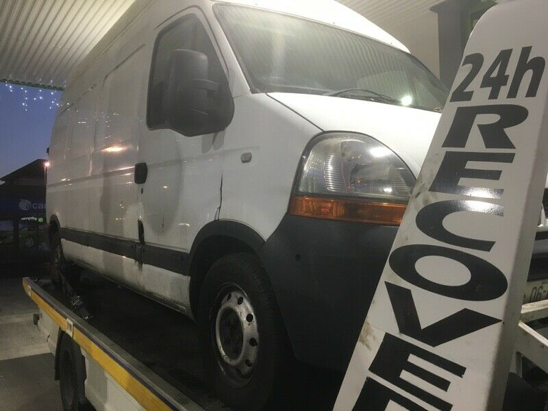 Recovery towing 24/7