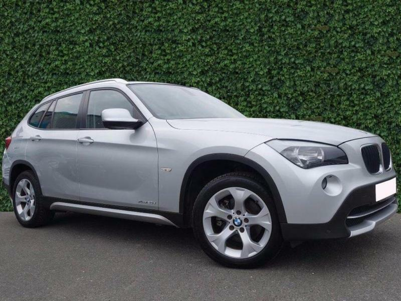 2010 bmw x1 2 0 18d se xdrive 5dr in sheffield south yorkshire gumtree. Black Bedroom Furniture Sets. Home Design Ideas