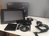 Wacom Cintiq 13hd graphics tablet
