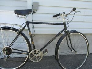 Raleigh sprite cruiser bike  ABSOULTEY MINT