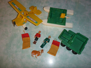Fisher Price Wilderness Patrol Kitchener / Waterloo Kitchener Area image 1