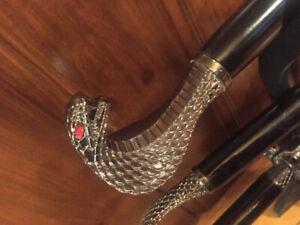 Serpent Swords