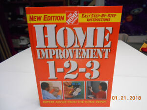 home Depot Home Improvement guide