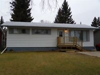 Great family home close to elementary school in Melfort