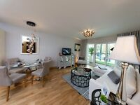 LUXURY BRAND NEW 1 BED LANGLEY SQUARE DA1 DARTFORD BLUE WATER STONE CROSSING SLADE GREEN