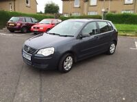 Volkswagen polo 1.2 in good condition