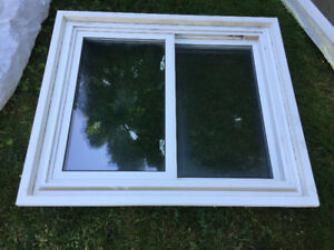 Used window in good shape