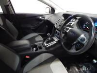 2012 12 FORD FOCUS 1.6 ZETEC S TDCI 5D 113 BHP DIESEL