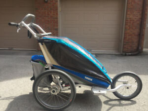 Chariot CX1 2015 (Thule)