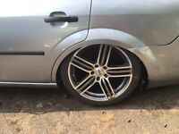 "18"" 5x114.3 jap fitment alloys alloy wheels inch bbs cades tsw"