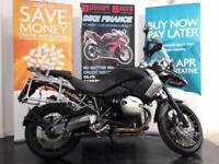 2011 BMW R1200GS ADVENTURE R 1200 GS TU ADVENTURE