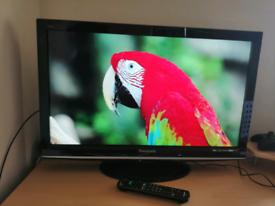 32 inch Panasonic TV Full HD with Freewiev
