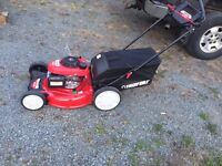 DISCOUNT FOR NEW CUSTOMERS- Lawn Care/Property