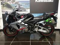 2005 HONDA CBR600RR -5 In Black, Low Mileage, Alarm